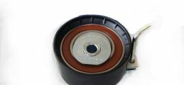 Ролик ГРМ натяжной (нового образца) Ford Focus II (2004-2010)