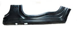 Порог левый Ford Mondeo (2007-2014)