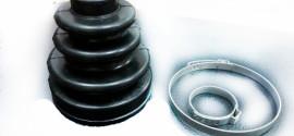 Пыльники ШРУСов (к-т) Ford Fusion (2001-2012)