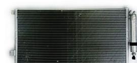 Радиатор охлаждения Ford Mondeo (2007-2014)