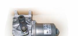 Мотор стеклоочистителя переднего Ford Fusion (2001-2012)