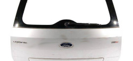 Крышка багажника Ford Fusion (2001-2012)