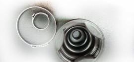 Пыльник ШРУСа внутреннего Ford Fusion (2001-2012)