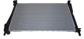 Радиатор охлаждения Ford Fusion (2001-2012)