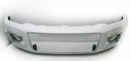 Бампер передний Ford Fusion (2001-2012)