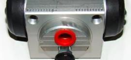 Цилиндр тормозной задний Ford Focus II (2004-2010)