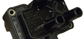 Катушка (модуль) зажигания Ford Fusion (2001-2012)