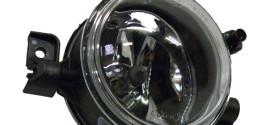 Фара противотуманная (ПТФ) правая Ford Focus II (2004-2010)