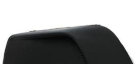 Заглушка ПТФ  правая Ford Mondeo (2007-2014)