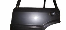 Дверь задняя левая Ford Fusion (2001-2012)