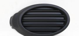 Заглушка ПТФ  правая Ford Focus III (2011-2015)